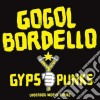 (LP VINILE) Gypsy punks