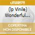 (LP VINILE) WONDERFUL RAINBOW