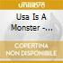 Usa Is A Monster - Tasheyana Compost