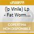 (LP VINILE) LP - FAT WORM OF ERROR    - PREGNANT BABIES PREGNANT WITH PREGNANT B