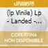 (LP VINILE) LP - LANDED               - TIMES I DESPISE