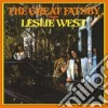 Leslie West - Great Fatsby