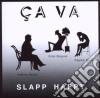 Slapp Happy - Ca Va