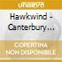 CANTERBURY FAYRE 2001