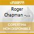 CD - CHAPMAN, ROGER - TECHNO PRISONERS