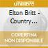 Elton Britt - Country Music's Yodelling Cowboy Crooner
