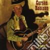 Carson Robison - Blue Train River