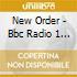 New Order - Bbc Radio 1 Live In Concert