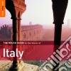 Rough Guide To Italy
