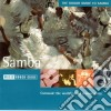 Various Artists - Rough Guide To Samba