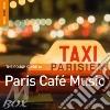Rough Guide To Paris Cafe' Music