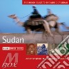 Rough Guide To The Music Of Sudan