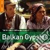 Rough guide balkan gypsies