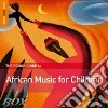To african music for children
