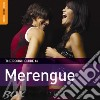Rough Guide To Merengue
