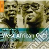 WEST AFRICAN GOLD (ROUGH GUIDES)