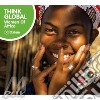 Think global - women of africa