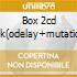 BOX 2CD BECK(ODELAY+MUTATIONS)