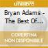 Bryan Adams - The Best Of Me