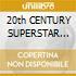 20th CENTURY SUPERSTAR (box 4cd)
