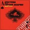 Spectrum Meets Captain Memphis - Indian Giver