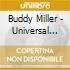 Buddy Miller - Universal United House Of Pray