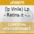 (LP VINILE) LP - RETINA.IT            - VOLCANO WAVES