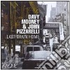 Davy / Pizzarelli,John Mooney - Last Train Home