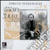 Improvised forms for trio [sacd]