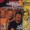 Enrico Pieranunzi Quartet - Alone Together