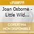 Joan Osborne - Little Wild One