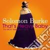 Solomon Burke - That's Heavy Baby