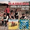 INDIAN RESERVATION/COLLAG