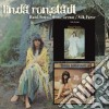 Linda Ronstadt - Hand Sown / Silk Purple