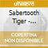 Sabertooth Tiger - Extinction Is Inevitable