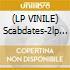 (LP VINILE) Scabdates-2lp 08