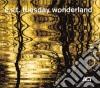 Esbjorn Svensson Trio - Tuesday Wonderland