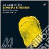 Jan Lundgren - European Standards
