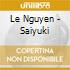 Le Nguyen - Saiyuki