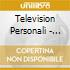 Television Personali - ...and They All Lived Happily Ever After