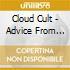 ADVICE FROM THE HAPPY HIPPOPOTAMUS