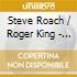 Steve Roach / Roger King - Dust To Dust