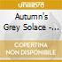 Autumn's Grey Solace - Over The Ocean