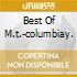 BEST OF M.T.-COLUMBIAY.