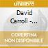 David Carroll - Let'S Dance