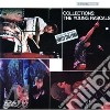 CD - THE YOUNG RASCALS    - COLLECTIONS