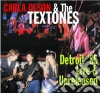 Carla Olson & The Textones - Detroit '85 Live & Unreleased