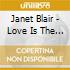 Janet Blair - Love Is The Thing