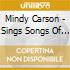 Mindy Carson - Sings Songs Of Love