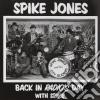 Spike Jones - Back In Radio'S Day